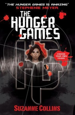 Omtale: The Hunger Games av Suzanne Collins
