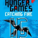 Omtale: Catching Fire av Suzanne Collins