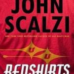 Redshirts av John Scalzi
