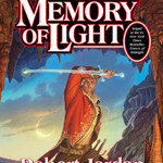 A Memory of Light av Robert Jordan & Brandon Sanderson