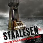 Ingen er så trygg i fare av Gunnar Staalesen