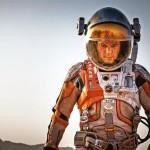 Filmatiseringen av The Martian