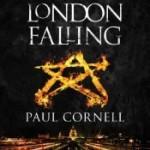 En smakebit på søndag - London Falling