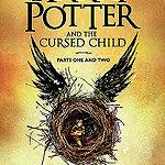 Harry Potter and the Cursed Child av Jack Thorne, J.K. Rowling, John Tiffany