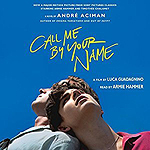 Call Me By Your Name av André Aciman