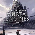 Mortal Engines av Philip Reeve