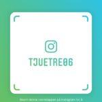 Vi er på Instagram