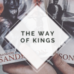 The Way of Kings av Brandon Sanderson